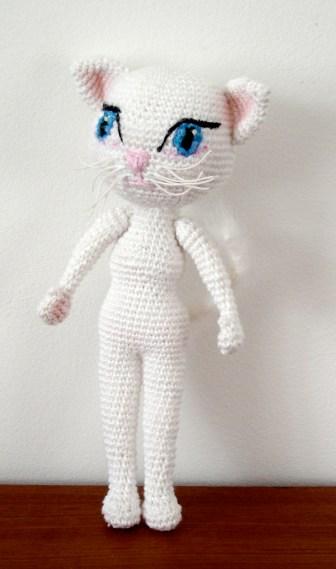 Angela the Cat