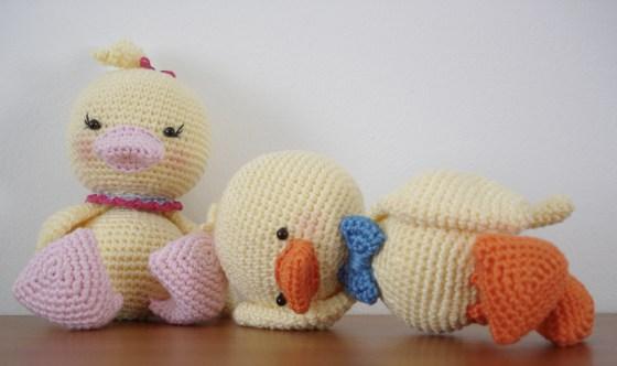 Ducklings - 4
