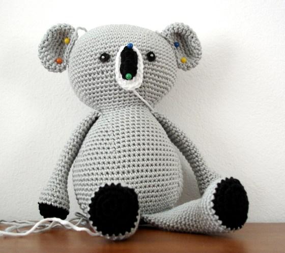 Bear pets - 1