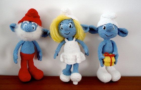 Smurfs3