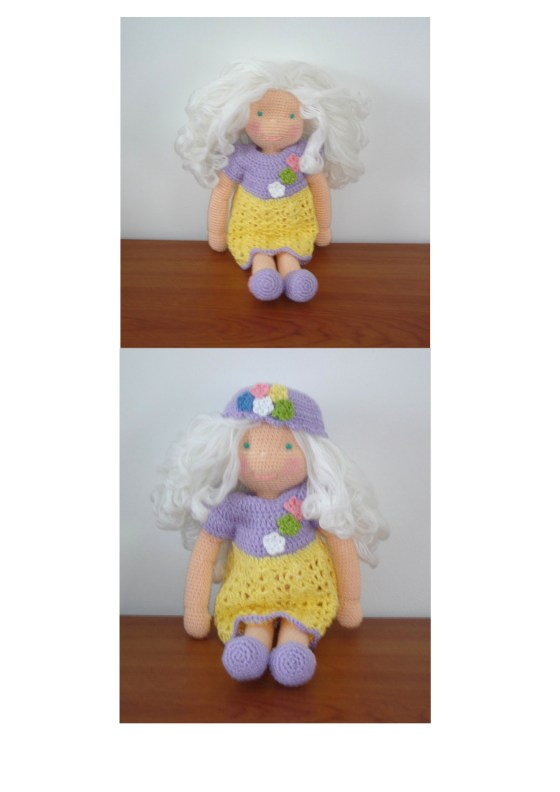 Waldorf inspired doll13