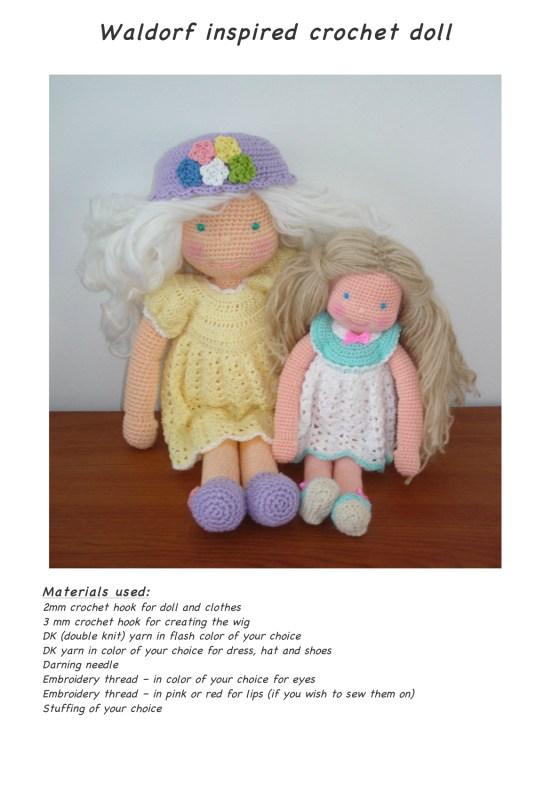 Waldorf inspired doll1