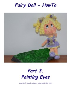 Fairy HowTo Part3 Painting Eyes