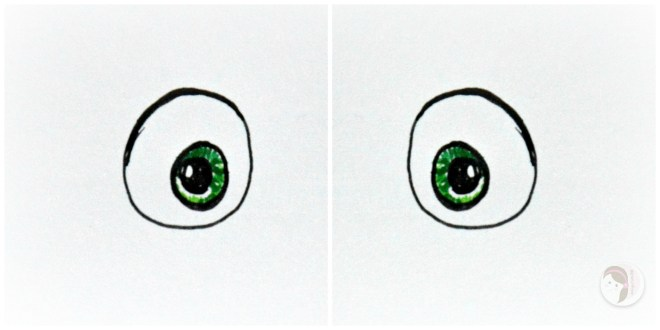 Maya's Eyes