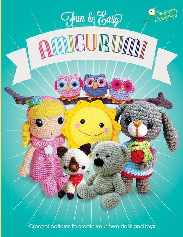 amigurumi page