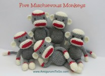 How-To-Crochet-Sock-Monkey