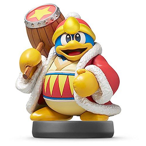 King Dedede Amiibo Amiibo King