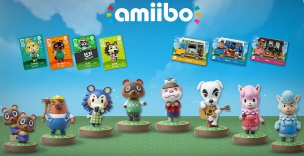Astonishing Nintendo Adds Amiibo Support In New Animal Crossing New Leaf Update Short Hairstyles For Black Women Fulllsitofus