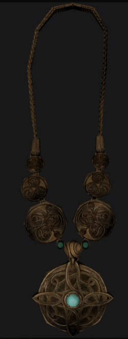 amulet of mara am