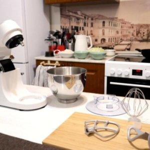 Инструменты для выпечки: 3 самых нужных