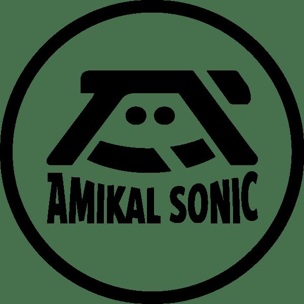 Amikal Sonic