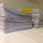 スキャナ要らず、無料サービスで簡単に書類をデジタル化する