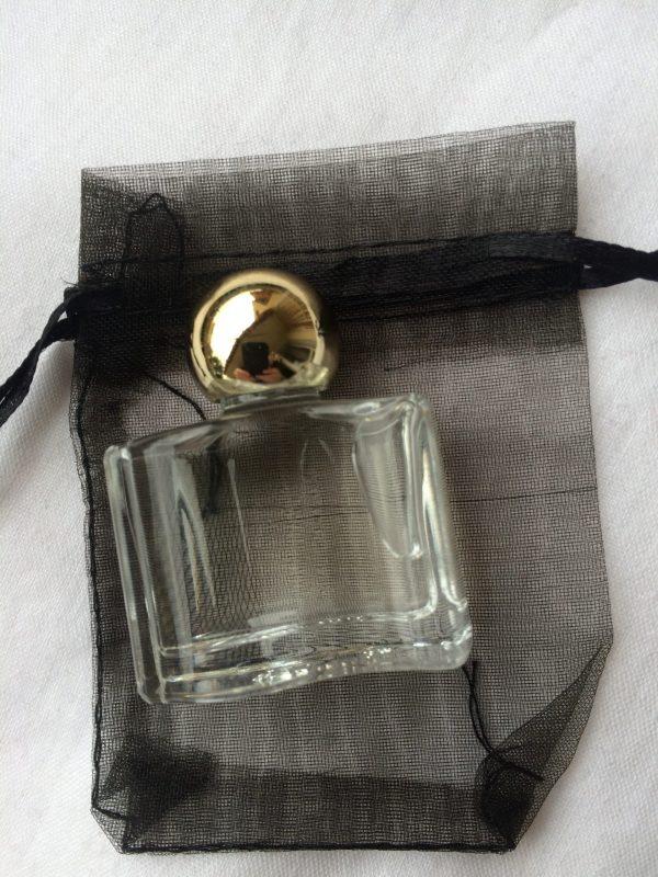 Oud Mystérieux 10 ml