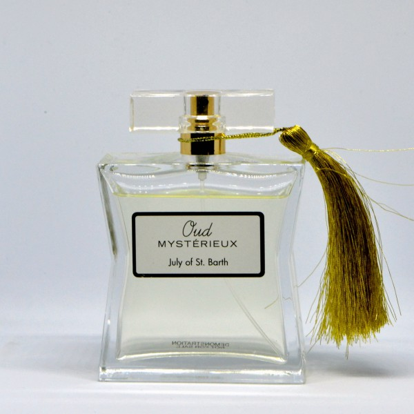Oud Mysterieux - Limited Edition