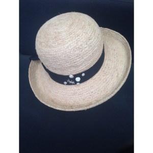 Australian July style hat