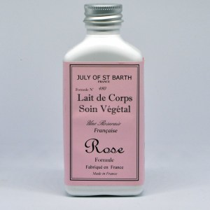 Body lotion Une Roseraie francaise 200ml