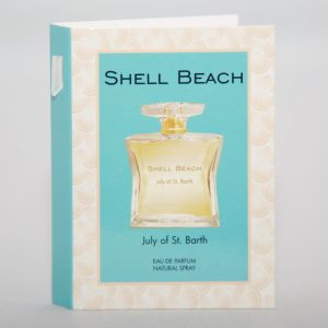 Shell Beach - Échantillon