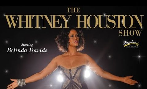 Review- The Greatest Love of All: The Whitney Houston Show