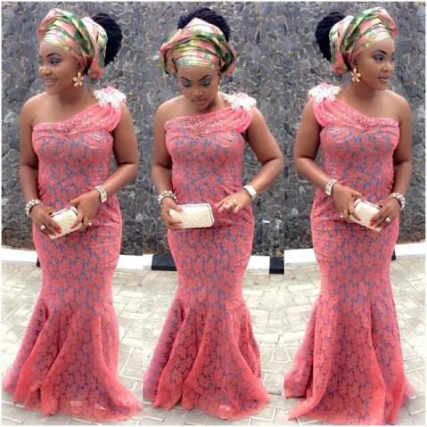 mercy aigbe wedding glam-amillionstyles