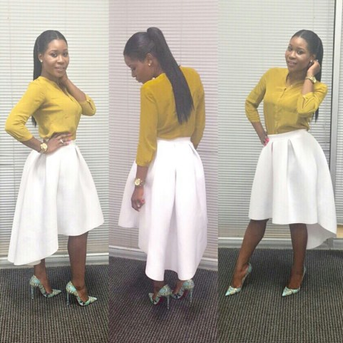 Shade_blvgari church outfits amillionstyles