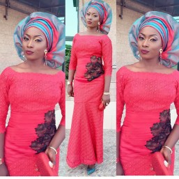 7 Ultimate Asoebi In Lace 2 - AmillionStyles
