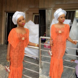 7 Ultimate Asoebi In Lace - AmillionStyles