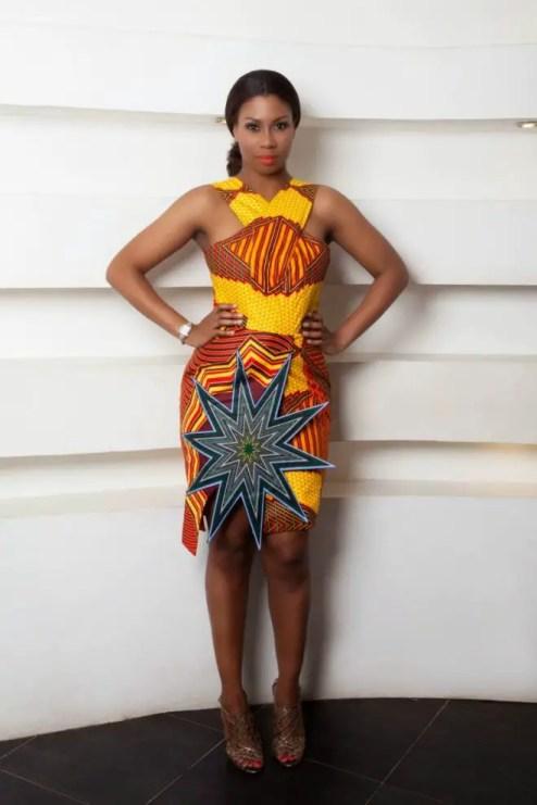 african ankara style on a millionstyles4