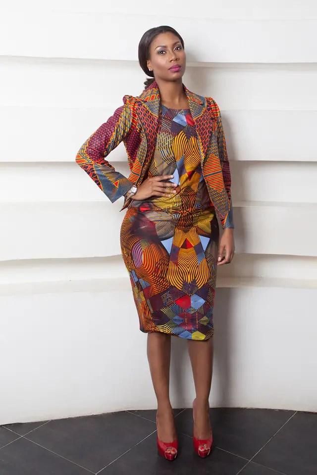 Ankara Dresses