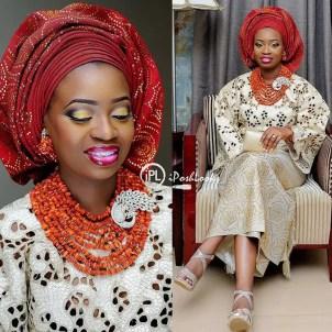 Bridal Makeup By iPoshLooks - @Bimmms24
