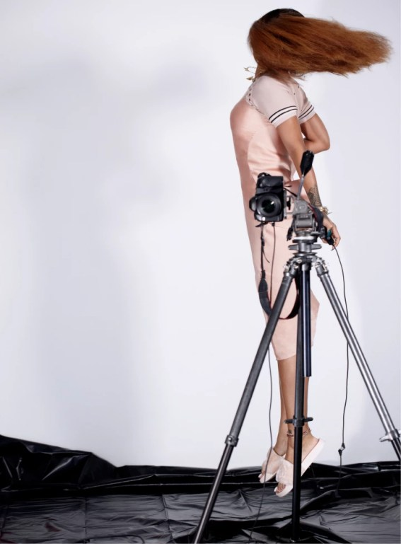 Rihanna fader magazine amillionstyles1