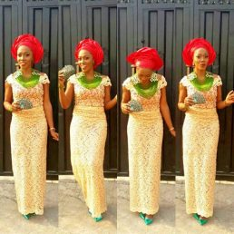 Yomi Shabi Asoebi Look In A Million Styles