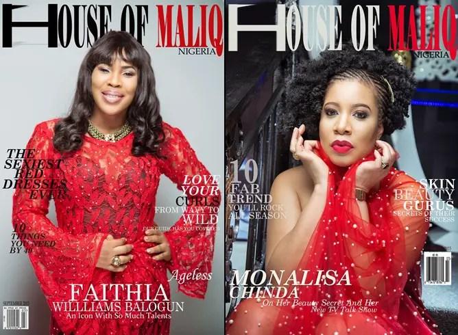 house of maliq september issue amillionstyles