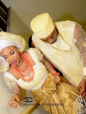 Tonto Dikeh Wedding Amillionstyles10
