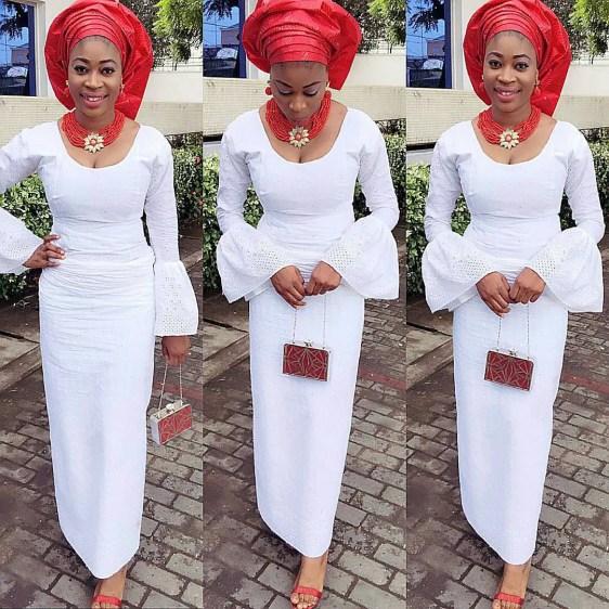asoebi style amillionstyles