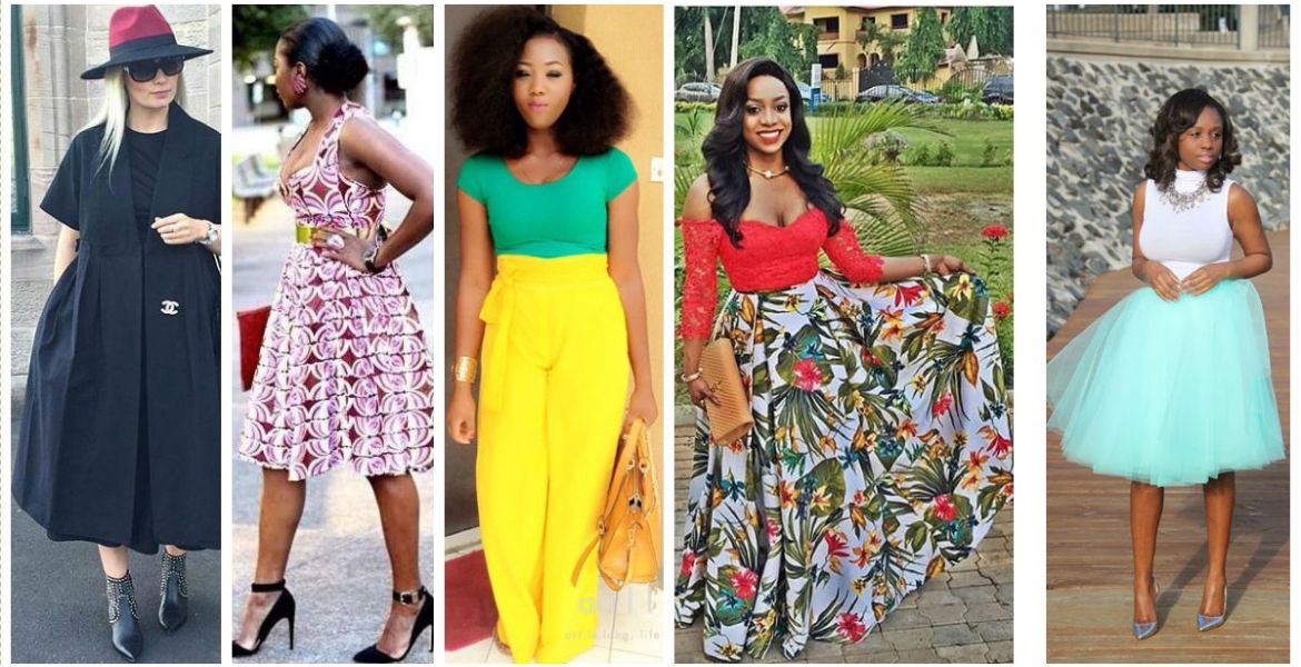 fashion for church outfits lookbook 1 amillionstyles africa