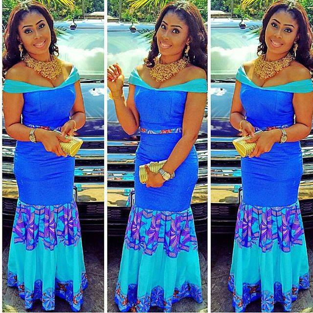 Latest aso ebi styles lace inspired amillionstyles com