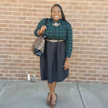 10 Beautiful Fashion For Church Outfits @tportee26