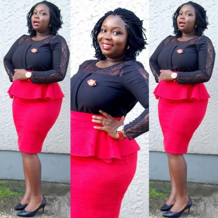 10 Beautiful Fashion For Church Outfits @umycutie