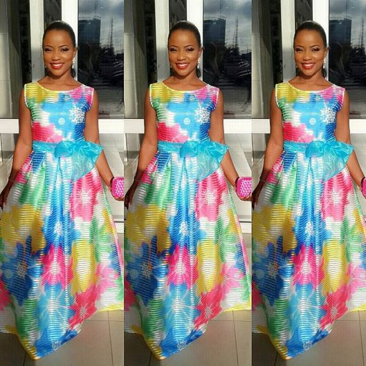 10 Amazing Church Outfits You Missed. @iamnini1