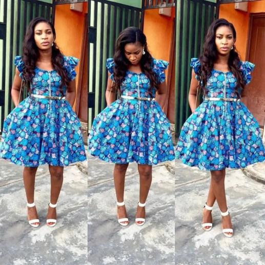 latest ankara styles @nmaokoye