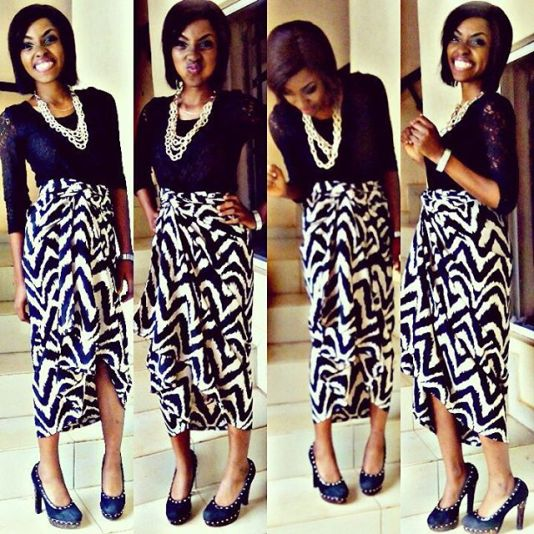 Amazing Wrap Dresses amillionstlyles.com @tobbie_fresh