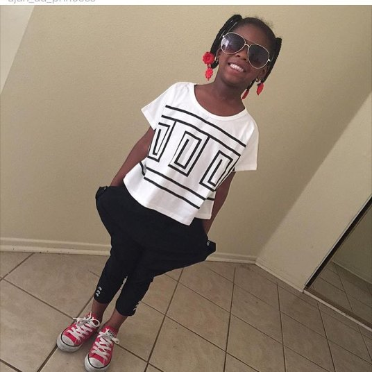 Trending Wears For Kids amillionstyles.com @ajah_da_princess