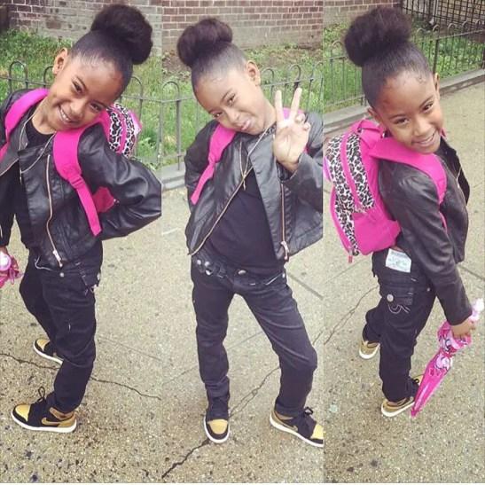 Trending Wears For Kids amillionstyles.com @tiara_tonier.