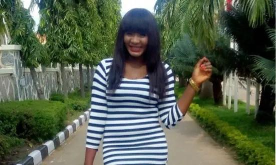Beautiful Fringle And Short Styled Hair amillionstyles.com @ochhanya_zee.