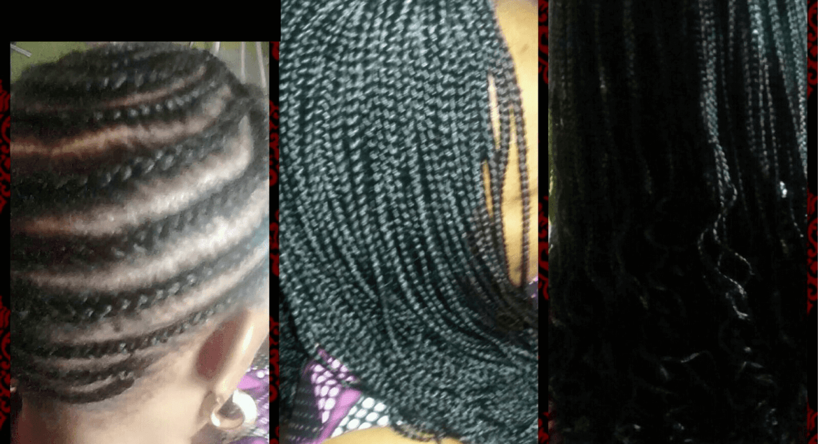 The New Amazing Hairstyles 2015 Crochet Braids In Lagos By Venus