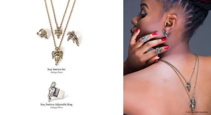 yemi alade jewelry collection amillionstyles.com Bland2gland2