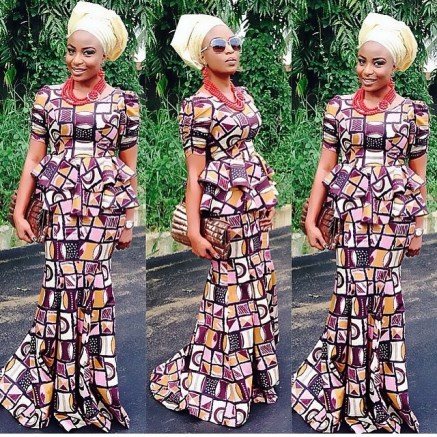 amillionstyles.com end of the year asoebi and ankara styles 2015 @pweetypee