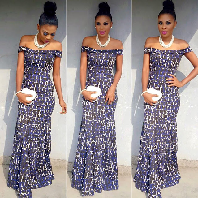 7 Trending Nigerian Ankara Styles - You\'ll Love.   A Million Styles ...