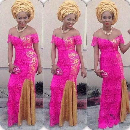 10 stunning asoebi style @mabolupus amillionstyles