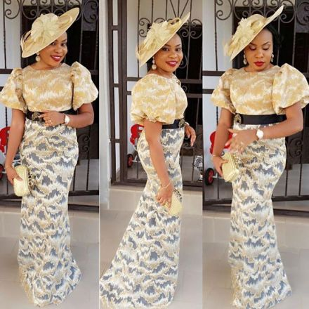 10 Awesome & Stylish Fashion For Church Outfits amillionstyles @-imakiet-
